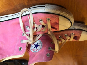 Women's converse all star size 6.5