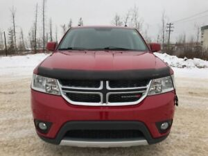 2014 Dodge Journey R/T-GREAT FAMILY VEHICLE, INC EXT WARRANTY!!!