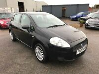 Fiat Grande Punto Active 1.2 65, *Low Mileage* Ideal First Car, Air Con, 12 Month Mot, Warranty
