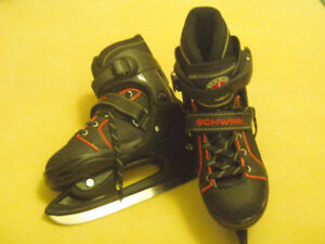 Schwinn Adjustable Skates - Youth (Size 3-6)