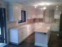 DESIGN AND INSTALLATION IKEA KITCHENS AND ETC.