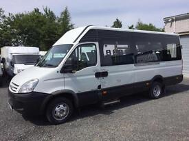 Iveco DAILY iris bus 50C15 lwb 15 seater 3.0 td