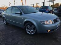 Audi A4 2.0 SE FSI