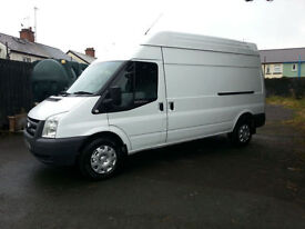 2012 Ford Transit T350 2.4 Long Wheel Base High Roof Side Door,Cars