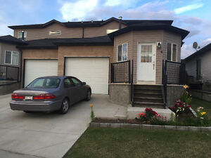 LOOKING FOR ROOMMATE, HOUSE FOR RENT IN HIGH RIVER