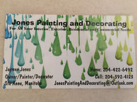 Full Time Painter Position Available