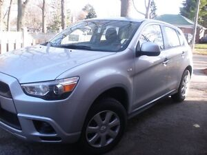 2012 Mitsubishi RVR ES ( Manual Transmission)