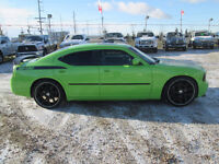 2007 Dodge Charger RT.... WERE NO ONE IS REFUSED CREDIT 100%