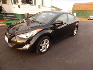 2012 Hyundai Elantra GLS / Auto Start / New MVI / Super Clean