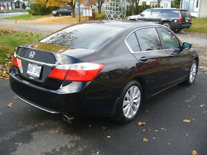 Honda Accord 2013 LX ( 36000 Km seulement ) Man. 6 vit.