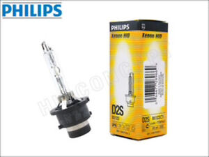 Phillips OEM Xenon D2S HID bulbs Kitchener / Waterloo Kitchener Area image 1