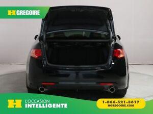 2013 Acura TSX PREMIUM PKG AUTO AC MAGS BLUETOOTH CUIR TOIT OUVR