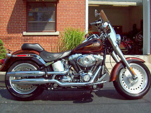 Top Quality Pre Loved Harleys, Many Extras