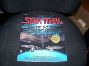 (3)  STAR  TREK  MANUALS