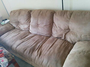 comfy, full size Couch
