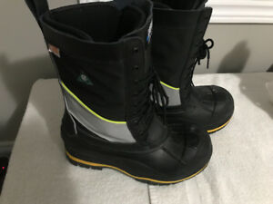 Baffin Winter Work boots