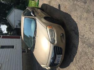 NEW Price!! Chrysler Sebring