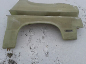 1978-1983 Mercury Zephyr/Ford Fairmont Right Front Fender F050
