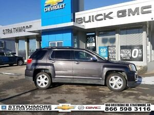 2016 GMC Terrain AWD-low km-Heated seats-Camera-Remote start   -