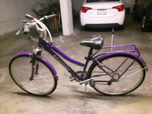 Schwinn Bicycle - 1 year old brand new condition!!!
