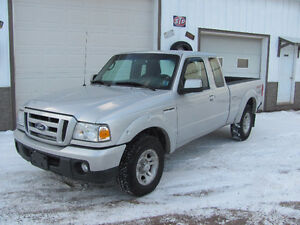 2010 Ford Ranger Sport Extended Cab,auto...New Mvi & Warranty!
