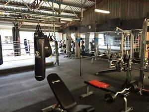GYM FOR RENT including all equipment - GOOD FOR PERSONAL TRAINER Hamilton Brisbane North East Preview