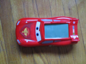 Vtech Cars 2 Lightning McQueen Learn and Go