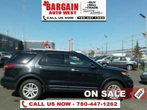 2013 Ford Explorer XLT ''CALL THE CREDIT KINGS''