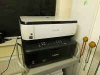 Canon MP492 All-In-One printer scanner photocopier