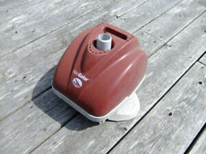 Pool Vac Navigator by Hayward Mint  SHAPE !!!