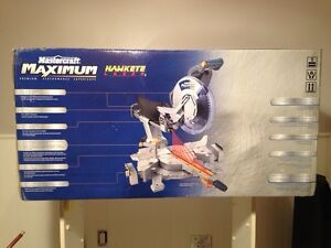 Master Craft Maximum Hawkeye Laser Windsor Region Ontario image 1