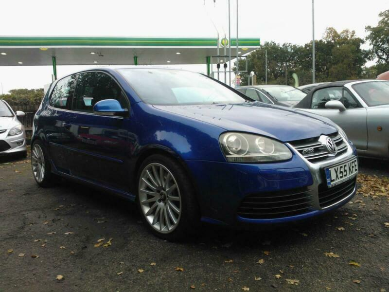 2005 Volkswagen Golf 3.2 V6 4Motion R32,Miltek Exhaust,Big Brakes, Lovely Order. for sale  Norwich, Norfolk