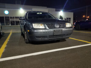 - 2004 Volkswagen Jetta GLS 1.8T - Good Condition