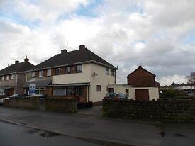 3 bedroom house in Heol Pennar , Caerau, Cardiff. CF5