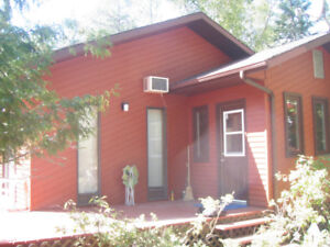 Cabin Rental -- Grand Beach / Grand Marais Area
