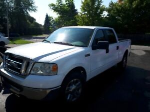 Camionnette Ford F-150 2008
