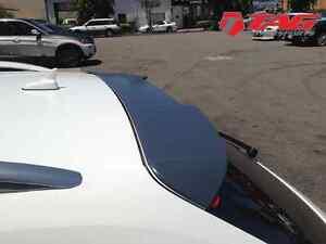 Audi A4 B8 8K AVANT SPOILER Dachspoiler im RS4 Original Design neu ! - Warszawa, Polska - Audi A4 B8 8K AVANT SPOILER Dachspoiler im RS4 Original Design neu ! - Warszawa, Polska