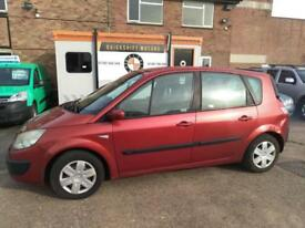 Renault Scenic 1.5dCi 100 2004MY Expression