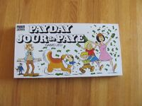 Vintage 1984 Payday Game