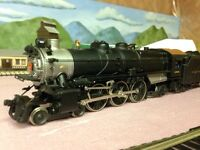 HO Scale Spectrum PPR K4