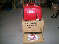 honda generator for sale