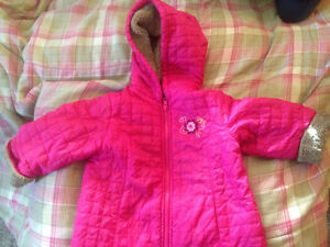 Children's place 24m winter and fall coats