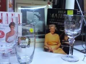 Royal Collectibles in Heartbeat Thrift Store/BayView Mall Belleville Belleville Area image 2