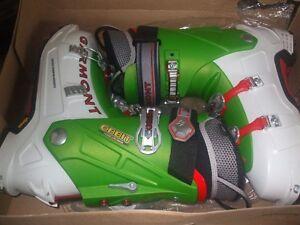 Garmont ski boots BRAND NEW
