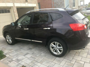 Nissan Rogue 2012 in almost perfect condition