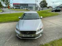 2013 Volvo S80 D4 [181] SE Lux 4dr Geartronic Auto Saloon Diesel Automatic