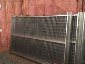 Fence for sale - Start your own Fencing Business