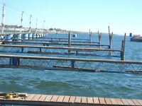 Used 40' Fixed Docks for Sale