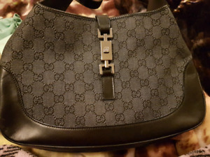 Authentic Jackie O Gucci purse