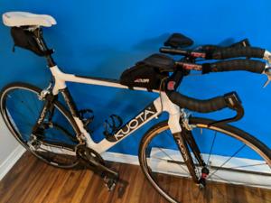 Vélo triathlon bike